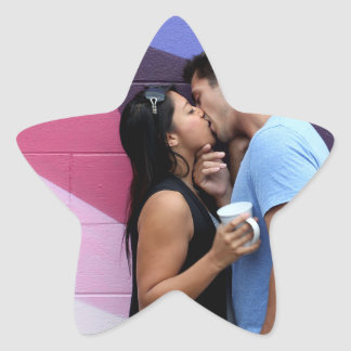Kissing Stickers