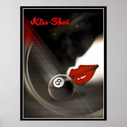 KissShot Poster