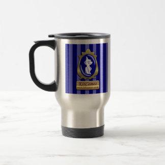 KitCameo Travel Mug