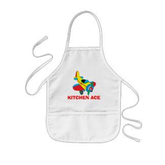 Kitchen Ace Kids Apron