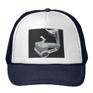 kitchen cheese grater trucker hat