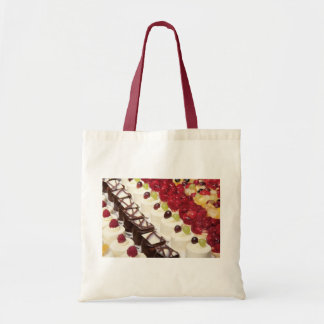 Kitchen Dining Cakes Colorful Photograph Destiny Bags
