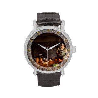 Kitchen - Farm cooking Wristwatch