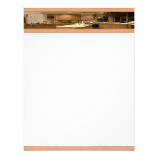 Kitchen Flyer