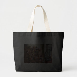 Kitchen - For the Master Chef Jumbo Tote Bag