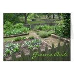 Kitchen Garden II Cards