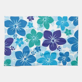 Kitchen Hand Towel/Hibiscus Hand Towel