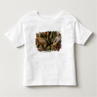 Kitchen Interior, 1566 Toddler T-Shirt
