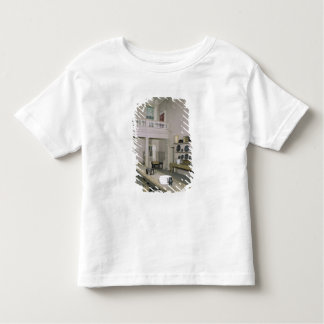 Kitchen Interior mid 18th century Toddler T-Shirt