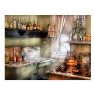 Kitchen - Momma s Kitchen Postcard