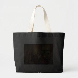 Kitchen - One fine evening Canvas Bag