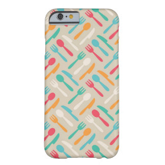 Kitchen pattern 3 barely there iPhone 6 case