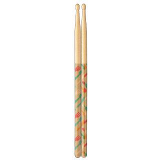 Kitchen pattern 3 drumsticks