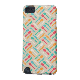 Kitchen pattern 3 iPod touch (5th generation) cover