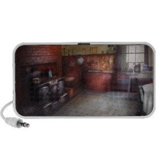 Kitchen - Storybook cottage kitchen PC Speakers