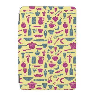 Kitchen supplies iPad mini cover