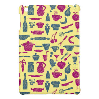 Kitchen supplies iPad mini covers