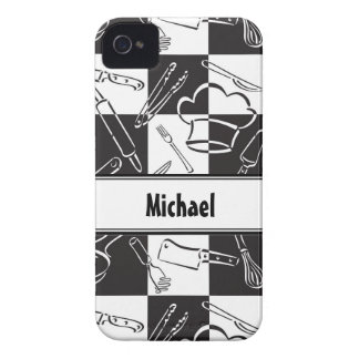 Kitchen Tools Check iPhone 4 Covers