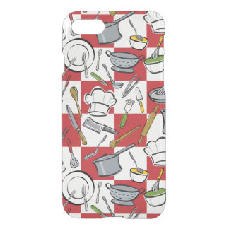 Kitchen Tools Check iPhone 8/7 Case