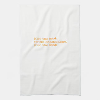 Kitchen Towel, Fun Wedding Gift Under 20 Tea Towel