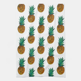 Kitchen Towel Pineapple