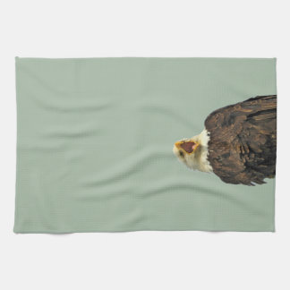 Kitchen Towels with eagle