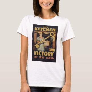 Kitchen Victory T-Shirt