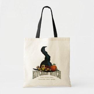 Kitchen Witch