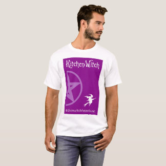 Kitchen Witch t shirt