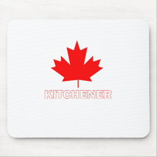 Kitchener Ontario Mouse Pads