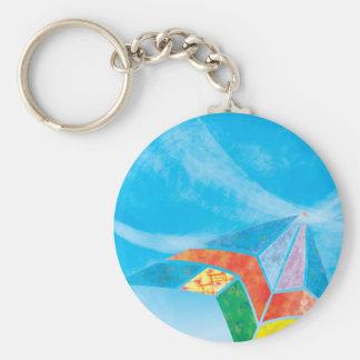 Kite2 Keychains