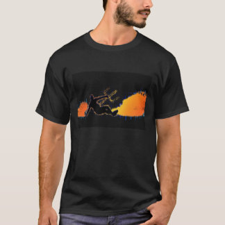 Kite Blast (dark) T-Shirt
