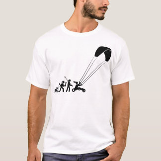 Kite Buggying T-Shirt