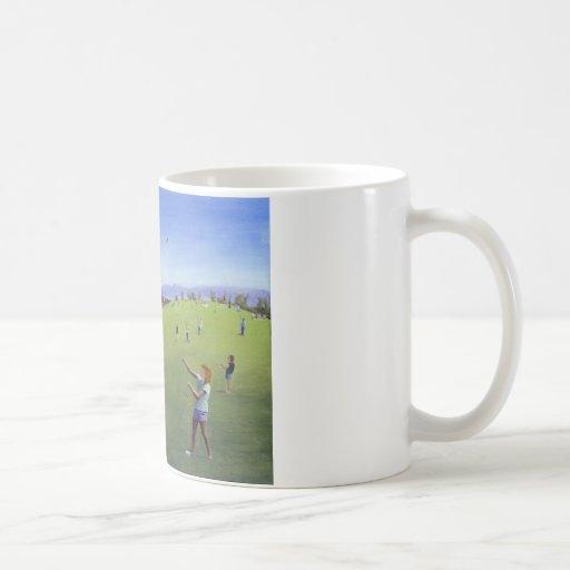 Kite Festival Coffee Mug