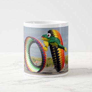 Kite festival mug jumbo mug