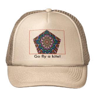 Kite Flyin Hat