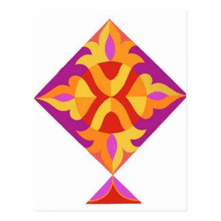 Kite.jpg Post Card