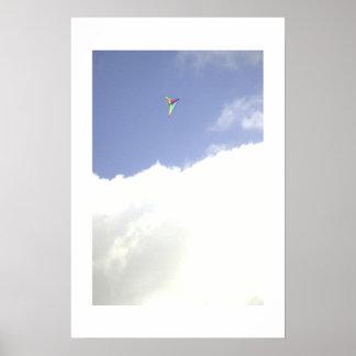 Kite Print