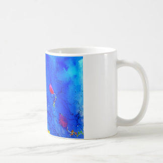 Kite Sky Coffee Mug