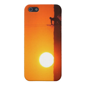 Kite Surfer 3 iPhone 5/5S Cover