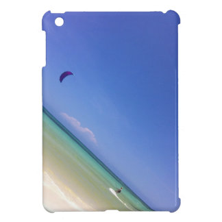 Kite Surfer iPad Mini Case