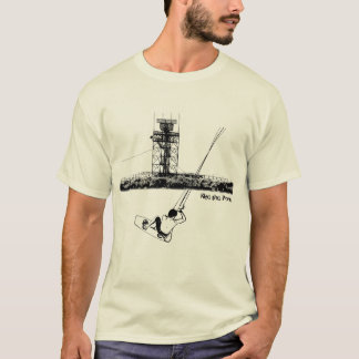 Kite the Pond 01 T-Shirt