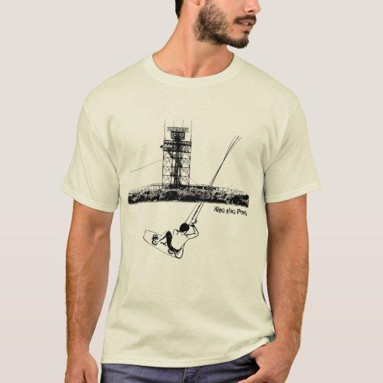 Kite the Pond 01 T-Shirt