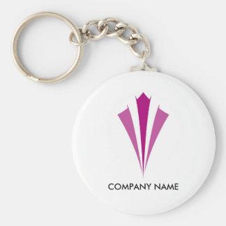 Kite/Wind Customizable Keychain