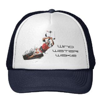 Kiteboard Trucker Hat