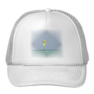 Kiteboarder Baseball Hat
