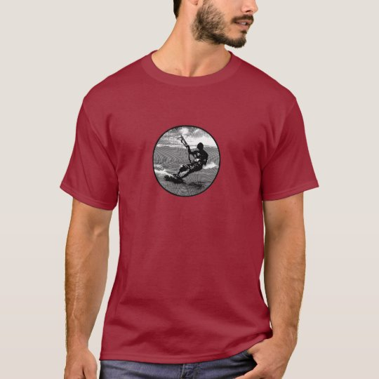 kiteboarding creations #2 T-Shirt