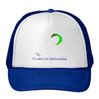 Kiteboarding, Kitesurfing Freestyle Cap