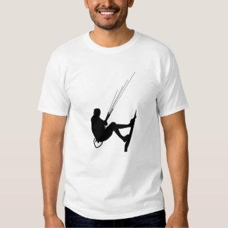 Kiteboarding N004_tshirt_B T-shirt