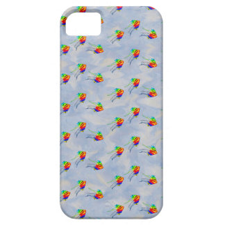 Kites iPhone 5 Cover